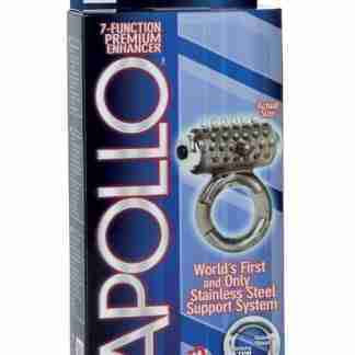 Apollo Premium Enhancer - 7 Function Smoke