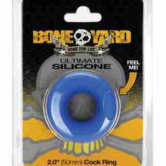 Boneyard Ultimate Ring - Blue
