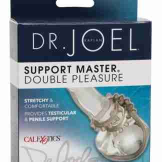 Dr Joel Kaplan Support Master Double Pleaser