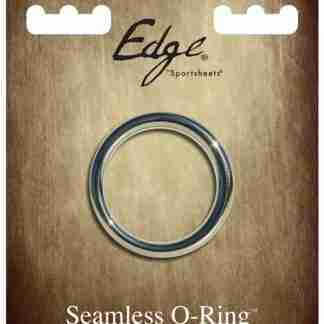 "Edge 1.5"" Seamless O Ring"