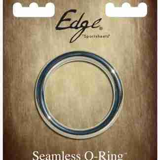 "Edge 2"" Seamless O Ring"