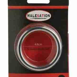 Malesation Metal Ring Professional - 48mm