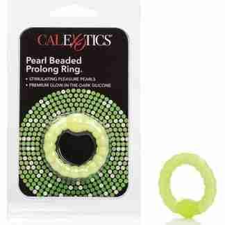 Pearl Beaded Prolong Ring - Glow