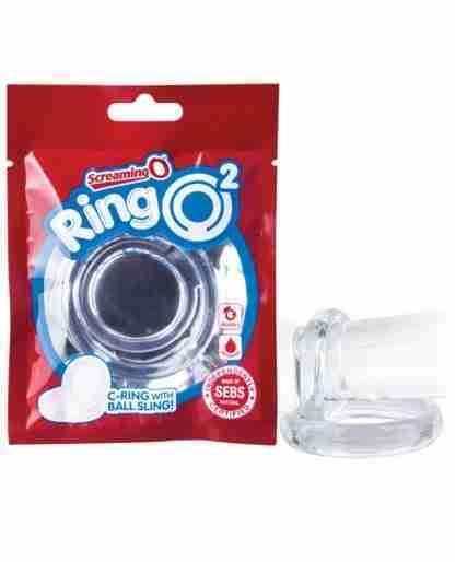 Screaming O RingO 2 - Clear