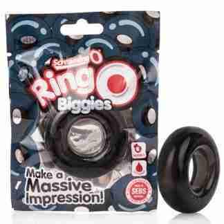 Screaming O RingO Biggies - Black