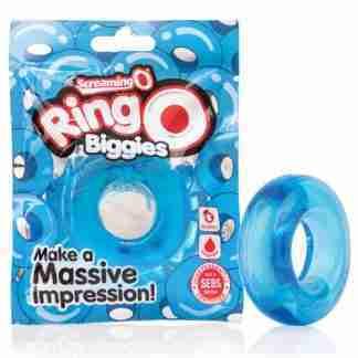 Screaming O RingO Biggies - Blue