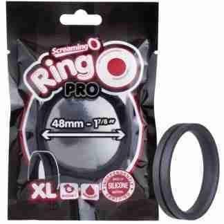 Screaming O RingO Pro XLarge - Black