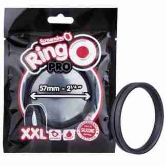 Screaming O RingO Pro XXLarge - Black