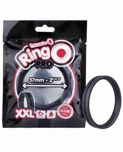 Screaming O RingO Pro XXLarge - Black