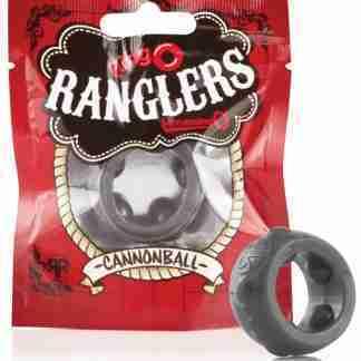 Screaming O RingO Rangler - Cannonball
