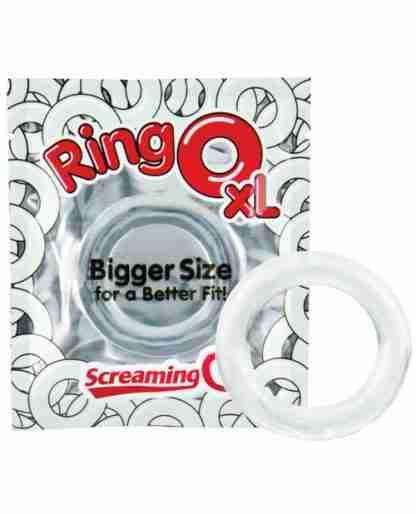 Screaming O The RingO - XL Clear