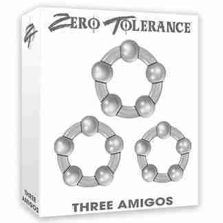 Zero Tolerance Three Amigos