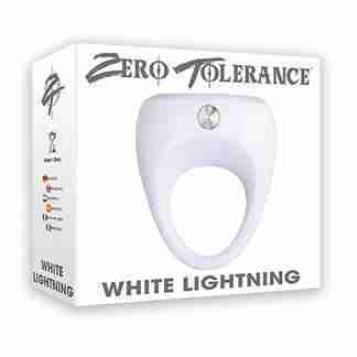 Zero Tolerance White Lighting