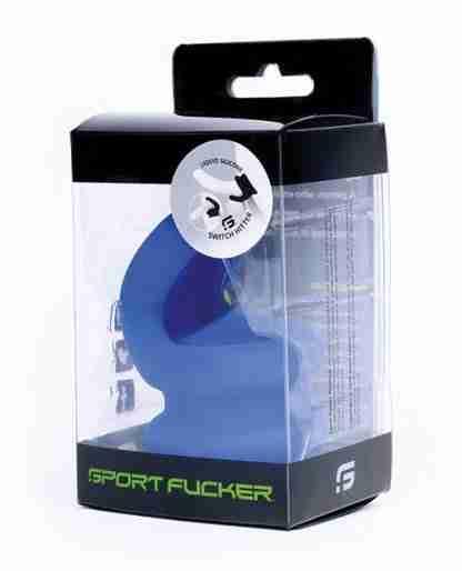 Sport Fucker Switch Hitter - Blue