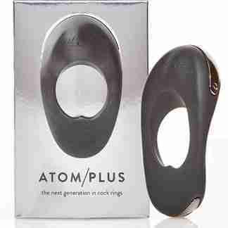 Hot Octopuss Atom Plus - Black